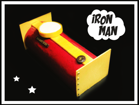 Iron Man Febre