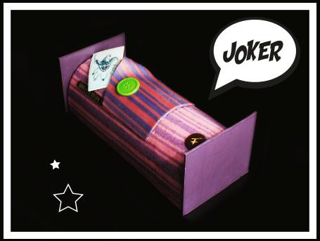 Joker Febre